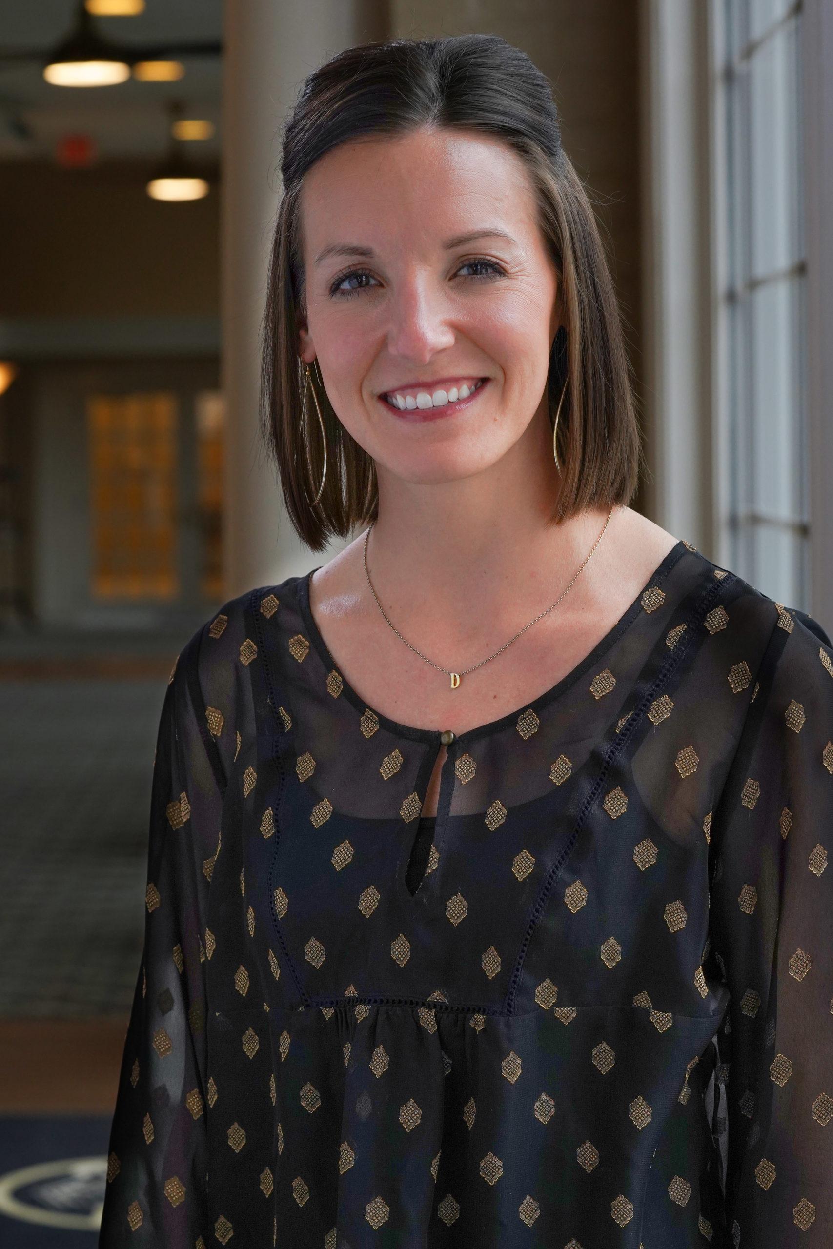 Lisa Higdon : Hospitality