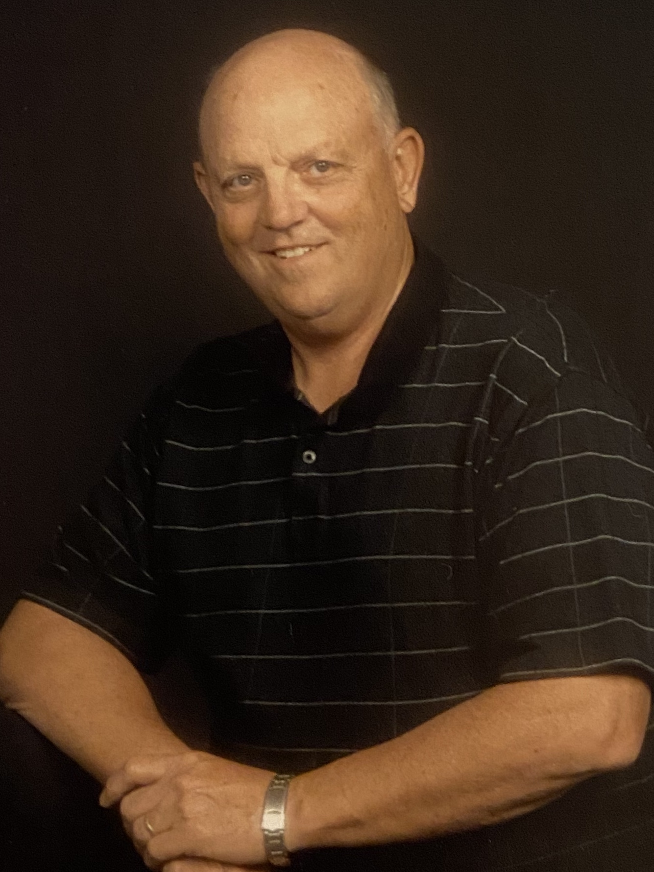 Paul (Pudge)