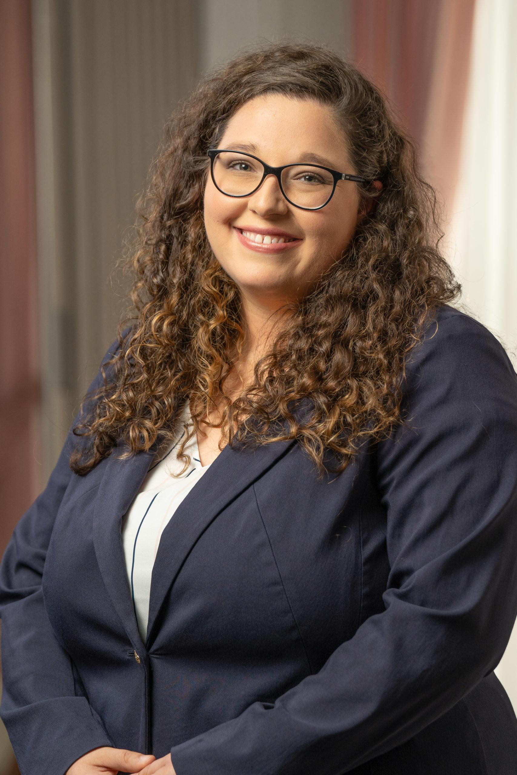 Gretchen Hamilton :  Licensed Funeral Service Professional