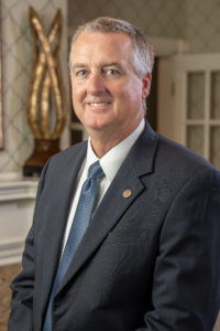 Allen Handley